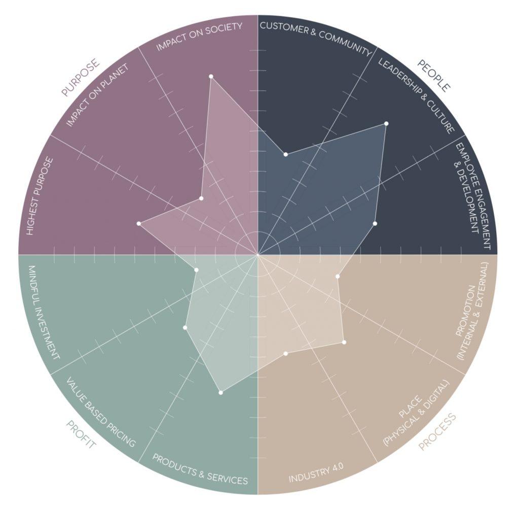 The Mindful Business Framework