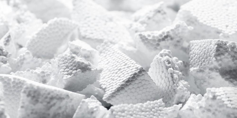 Styrofoam EPS Concrete